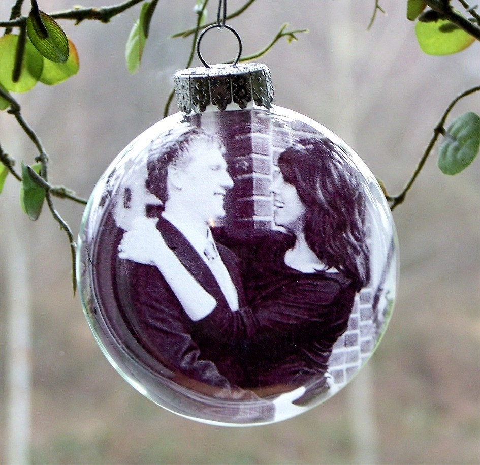 lowellandsons custom photo ornament
