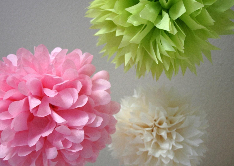 Blossom - 3 piece party set