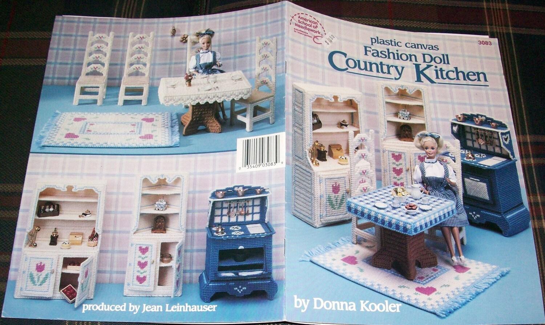 Plastic canvas fashion doll furniture patterns 77