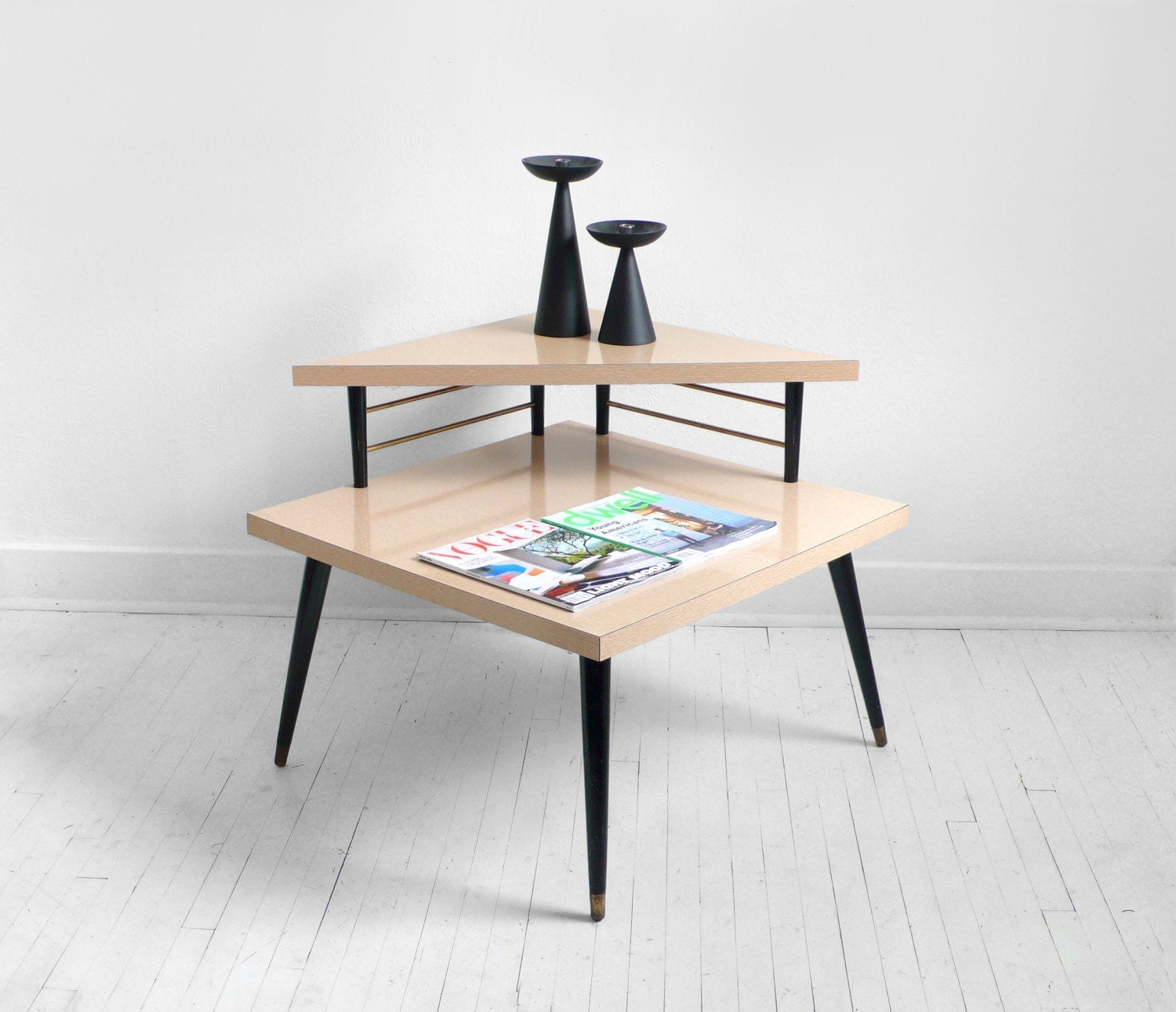 Items Similar To Vintage Coffee Table