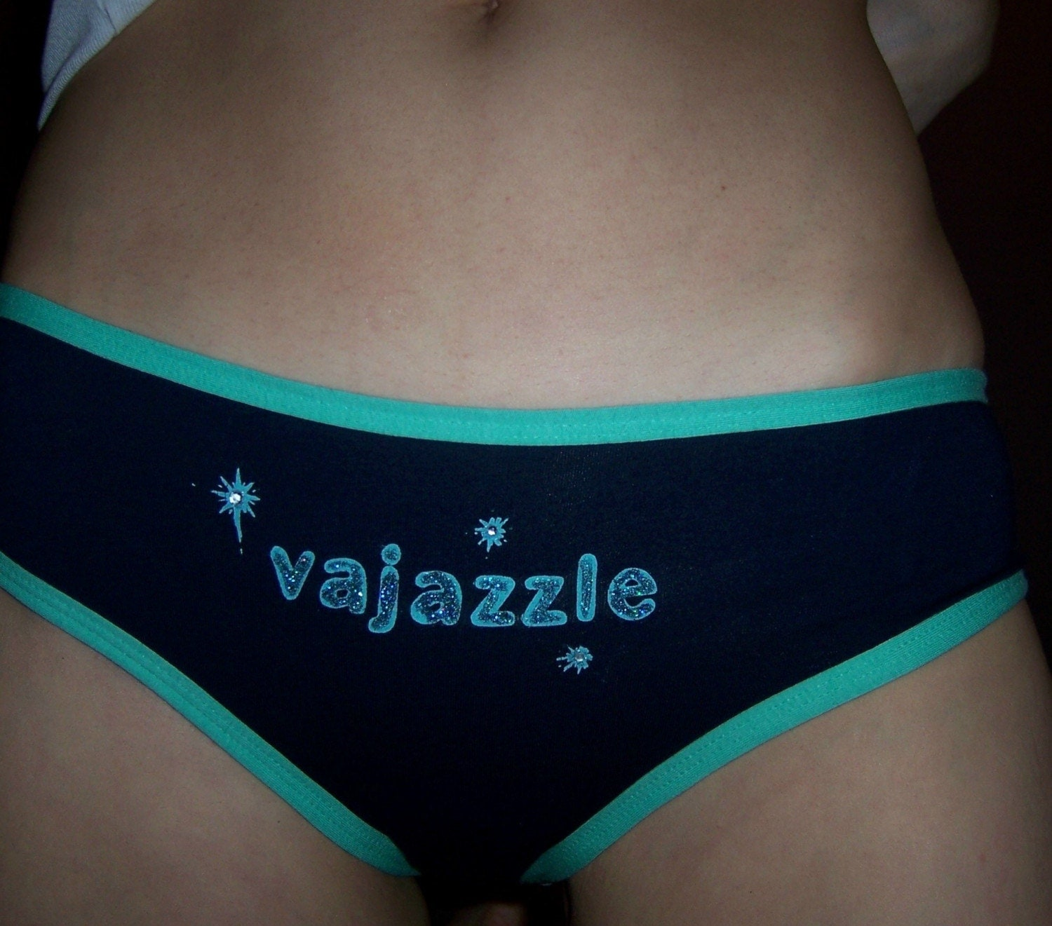 Completely Bare Vajazzle Newhairstylesformen2014 Com