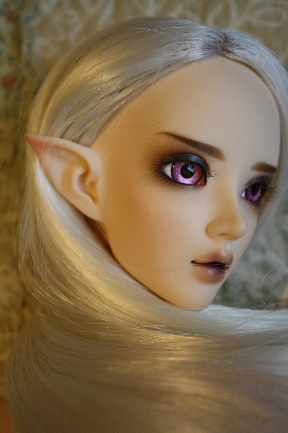 BJD eyes Doll eyes Hand made available in 12141618202224mm Baby Doll made to order