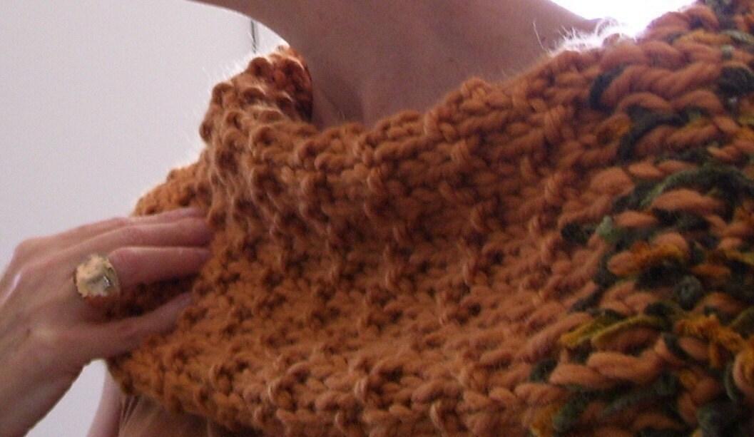 Wrap It Knit Pattern on sale