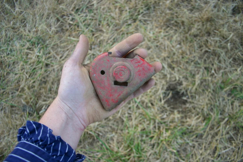 robot heart?