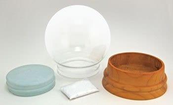scraptus les boules de neige snow globe. Black Bedroom Furniture Sets. Home Design Ideas