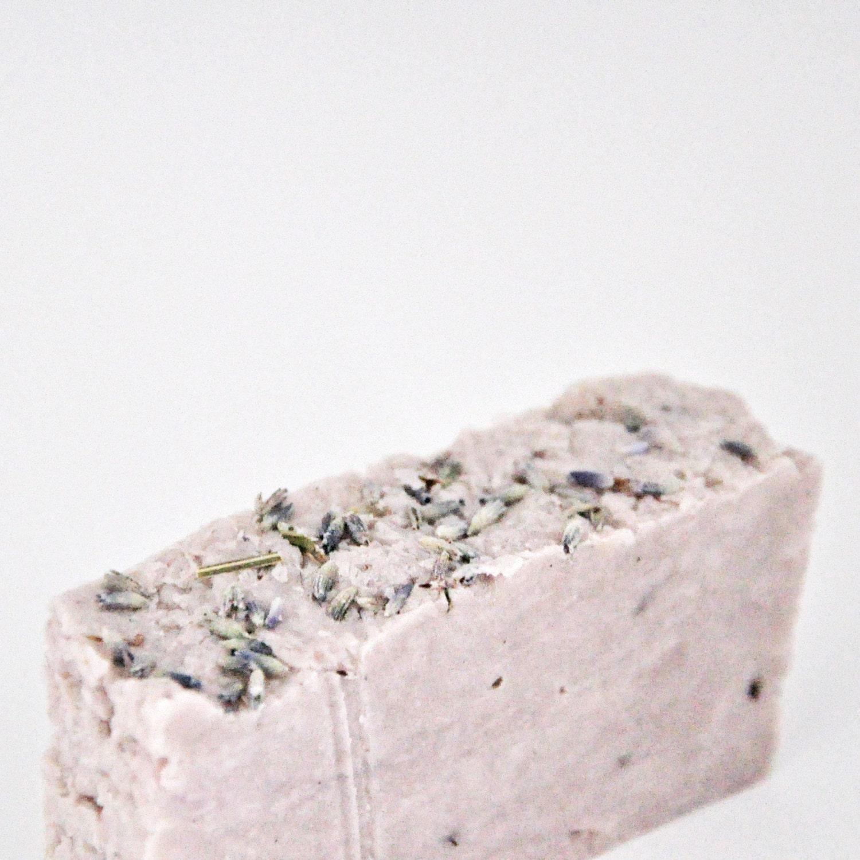 Vegan Handmade Soap - Lavender