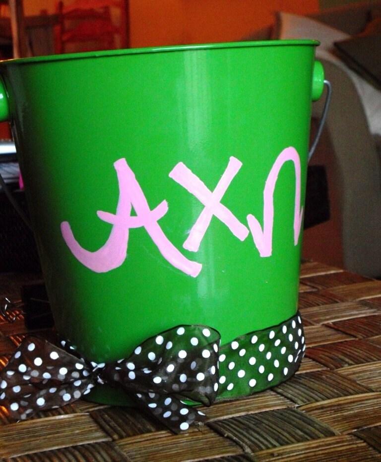 Sorority Beverage Bucket