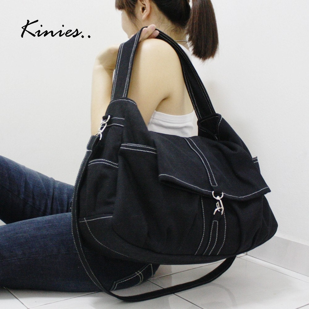 NEW - KINIES CLASSIC in BLACK