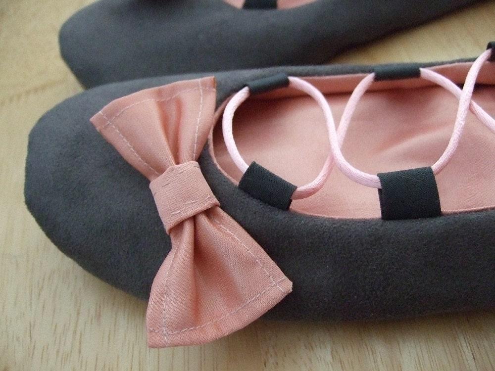 Amelie Ballet Flats