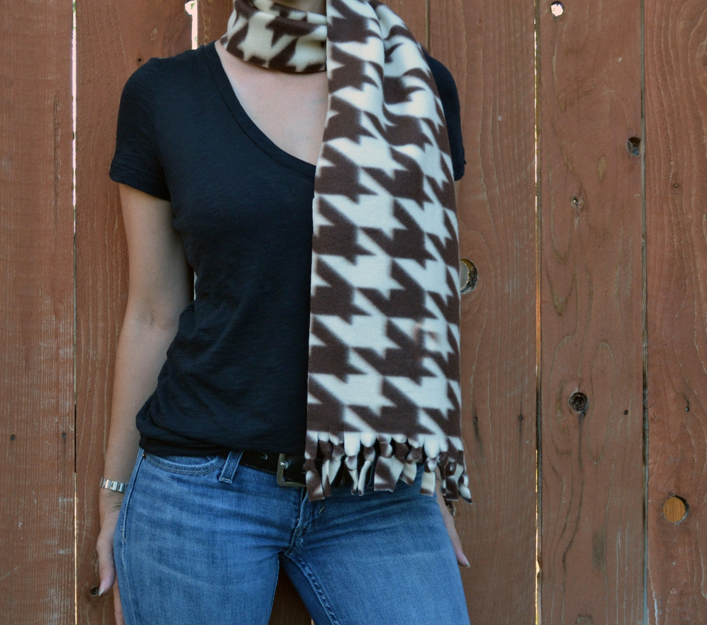 unisex scarf fleece no sew scarf neck warmer in by