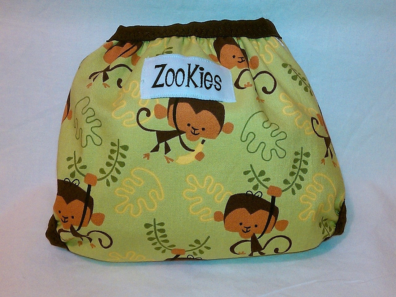 handmade diaper covers