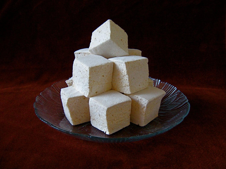 Chai Spice Marshmallows