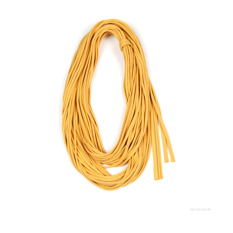 yellow scarf yellow scarf yellow womens scarf by