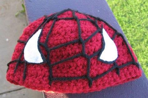 Crochet | Beanie Hat