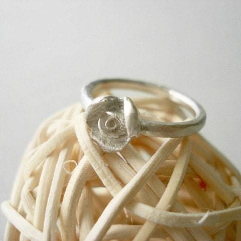 little rose ring