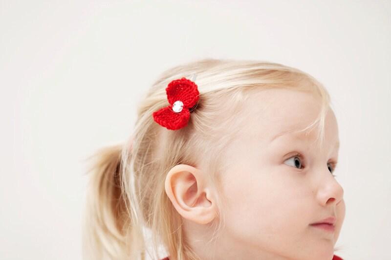 Grampo de cabelo pin arco Mão arco de cabelo malha, escolha sua cor