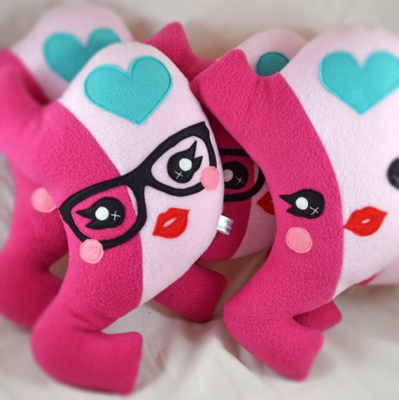 Gastric Sleeve plush toy  Weight Loss Surgery plush toy plushie novelty soft toy pillow