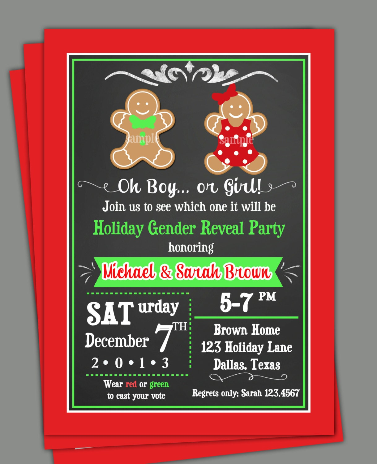 Twin Baby Shower Invitations is good invitations layout