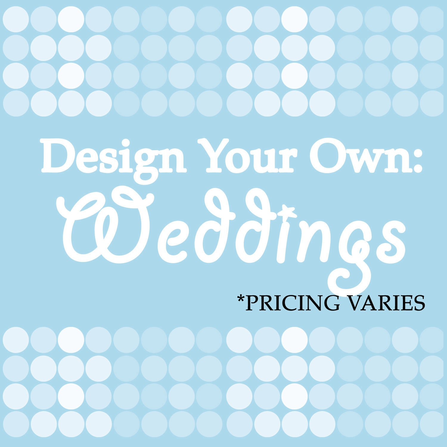 Design Your Own Cake Stencil : Items similar to DESIGN YOUR OWN: Wedding Cake Toppers on Etsy