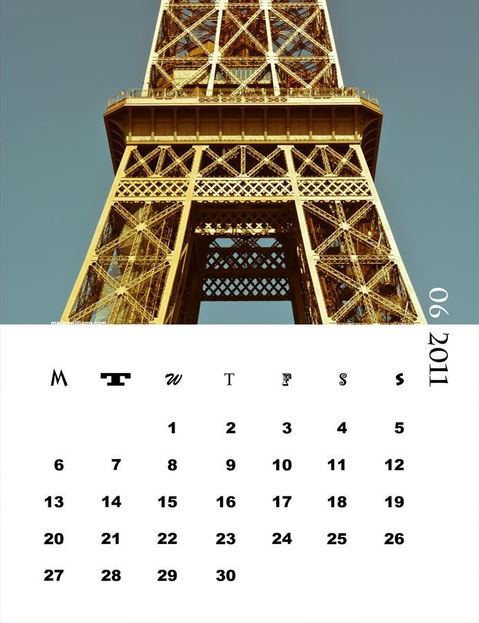 june 2011 calendar printable. Printable June 2011 Calendar