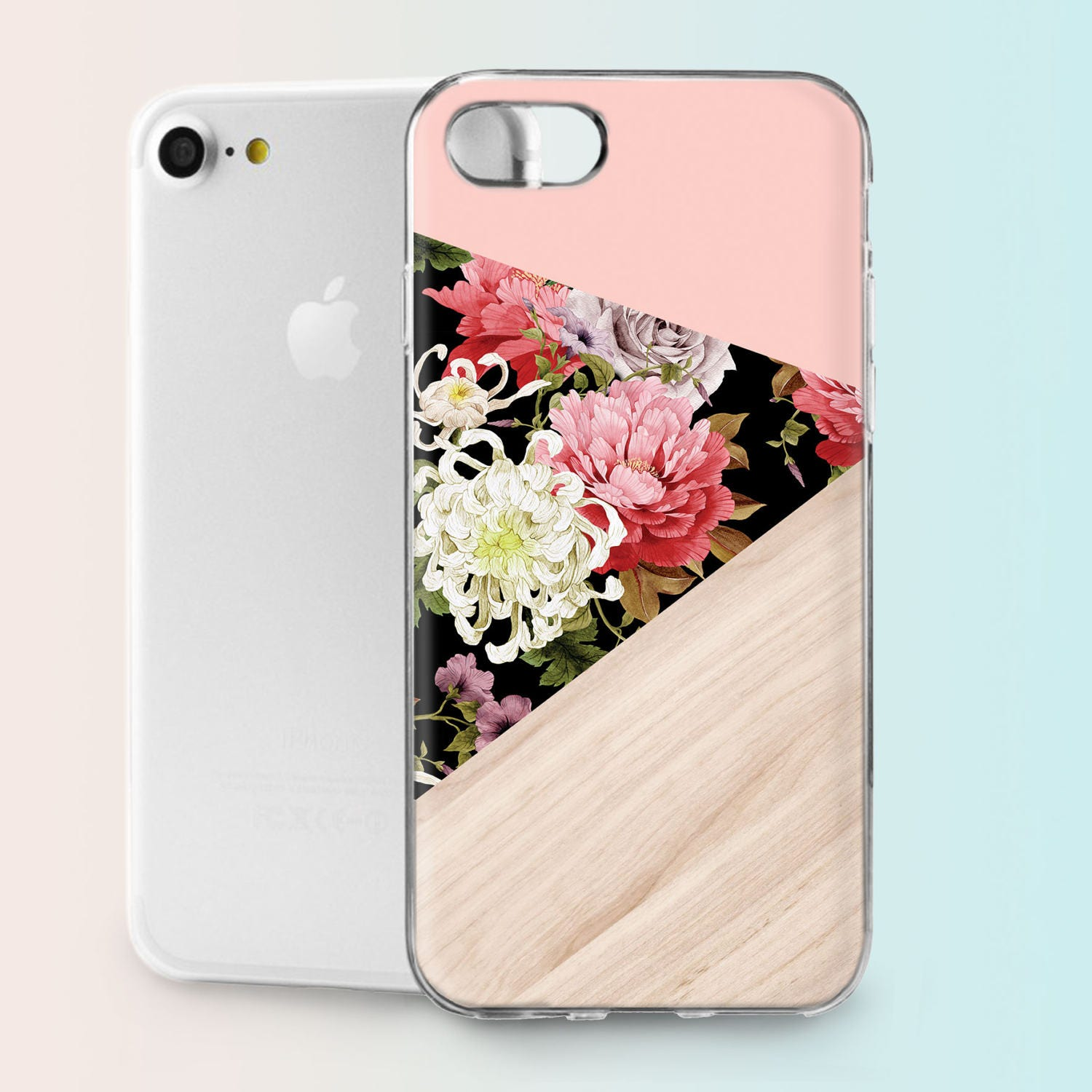 iPhone 6s Case Phone Case iPhone 7 Geometry iPhone 6 Plus Hard Case iPhone 5c Case iPhone 5 Cover Floral iPhone 4 Case Flower iPhone 052