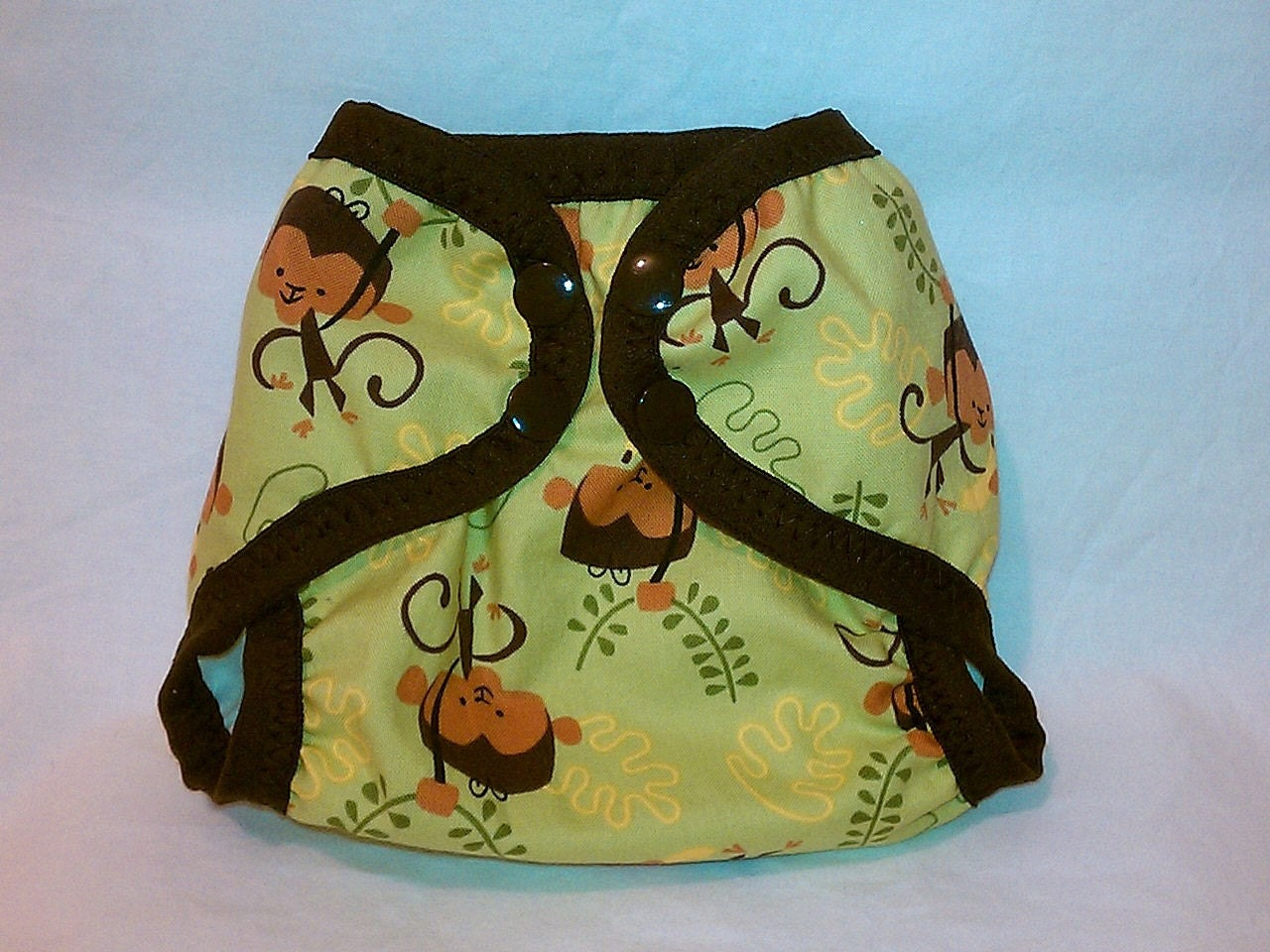 handmade diaper cover
