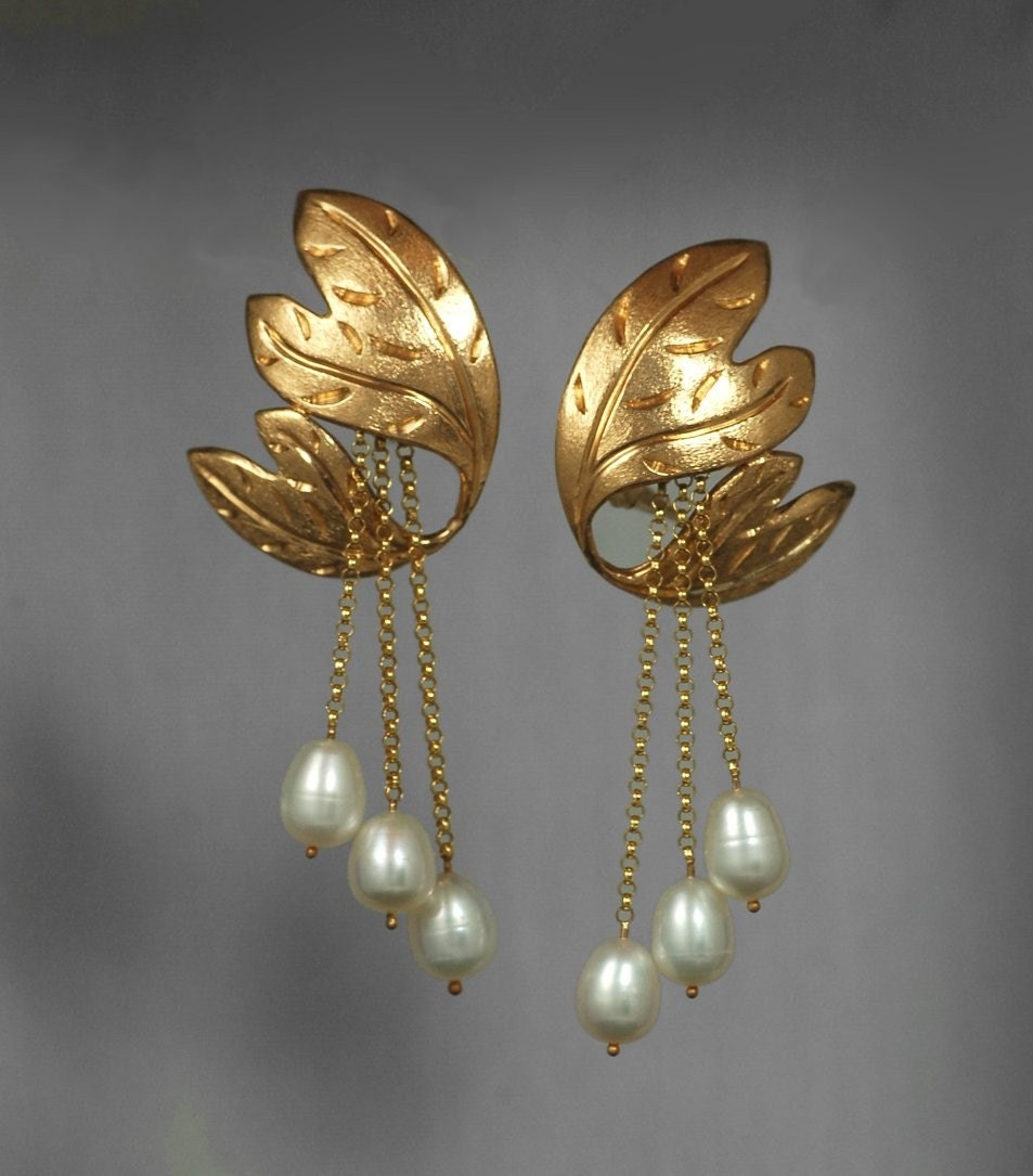 Unusual Most Beautiful Gold Earrings In The World Photos - Jewelry ...