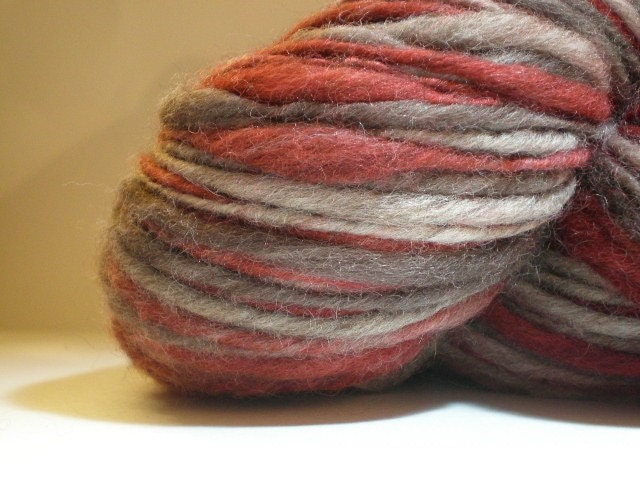 It's In A Treasury -Cabbage Rose Yarns - London