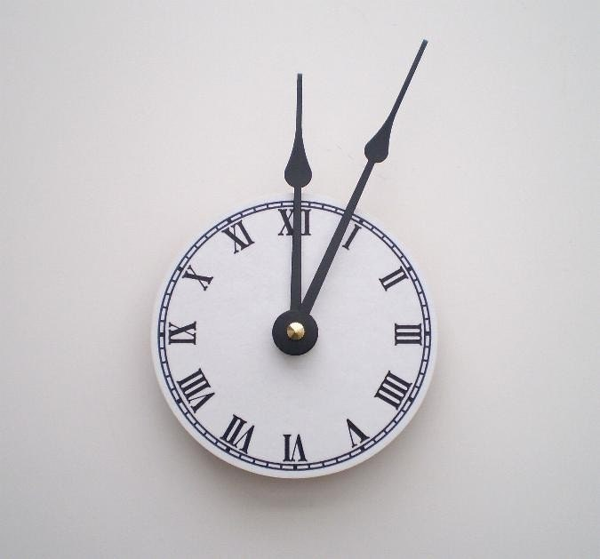 10 Unique Wall Clocks