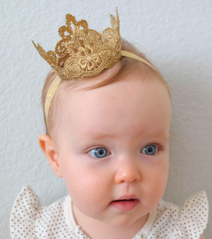 Как сделать корону для маленькой принцессы своими руками