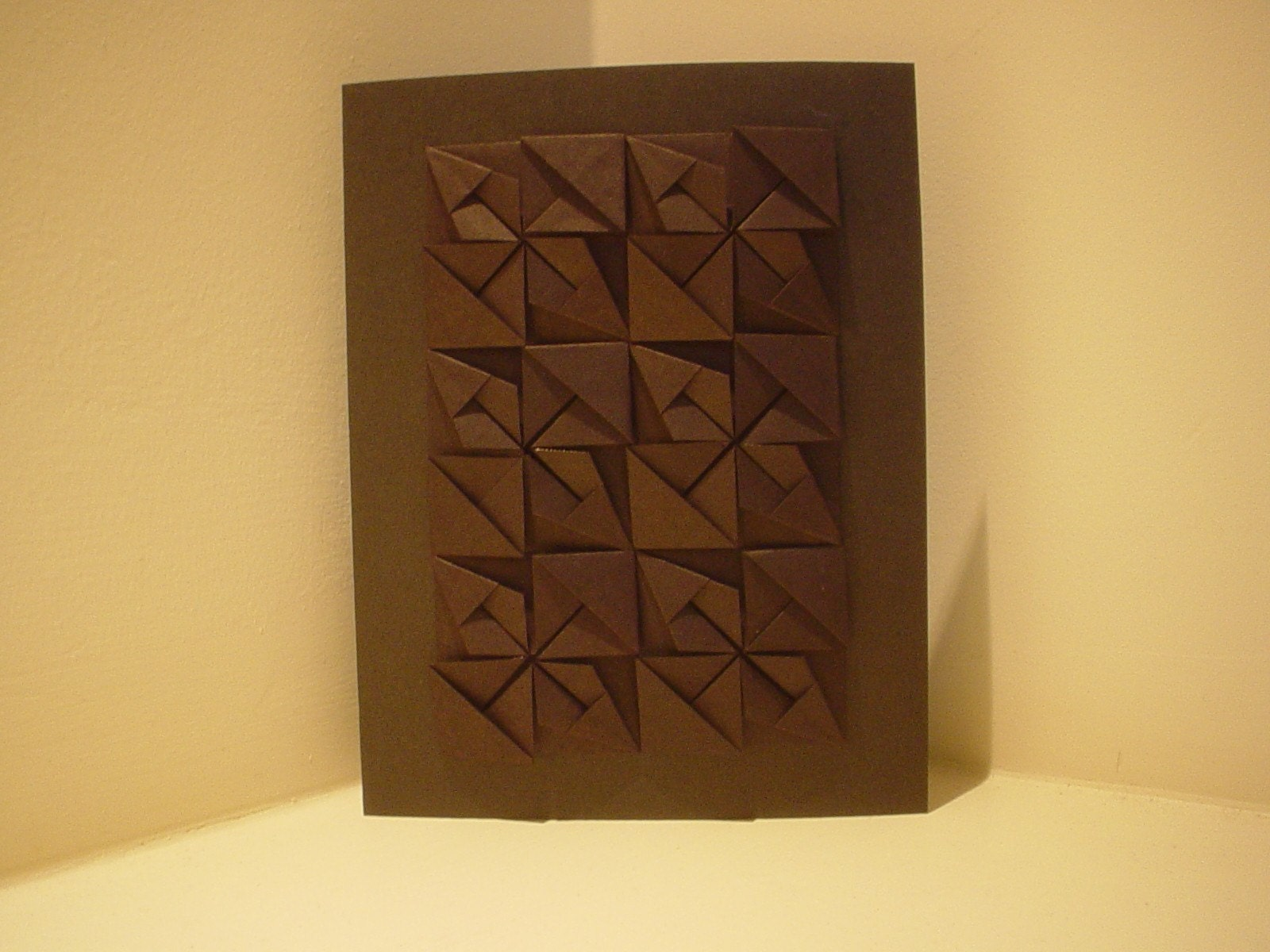 SIMPLE ORIGAMI PATTERNS « EMBROIDERY & ORIGAMI - photo#14