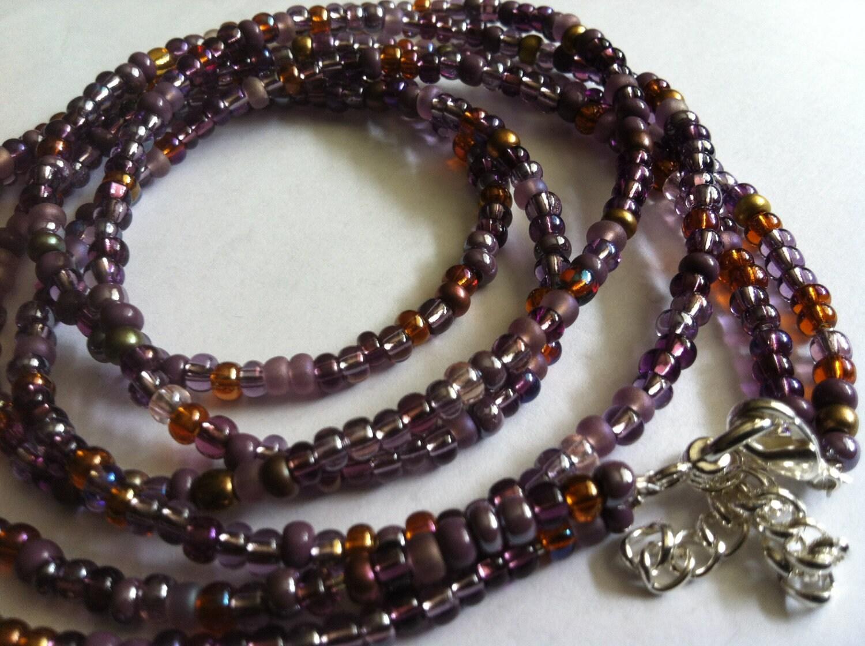 VELVET African Waist Beads