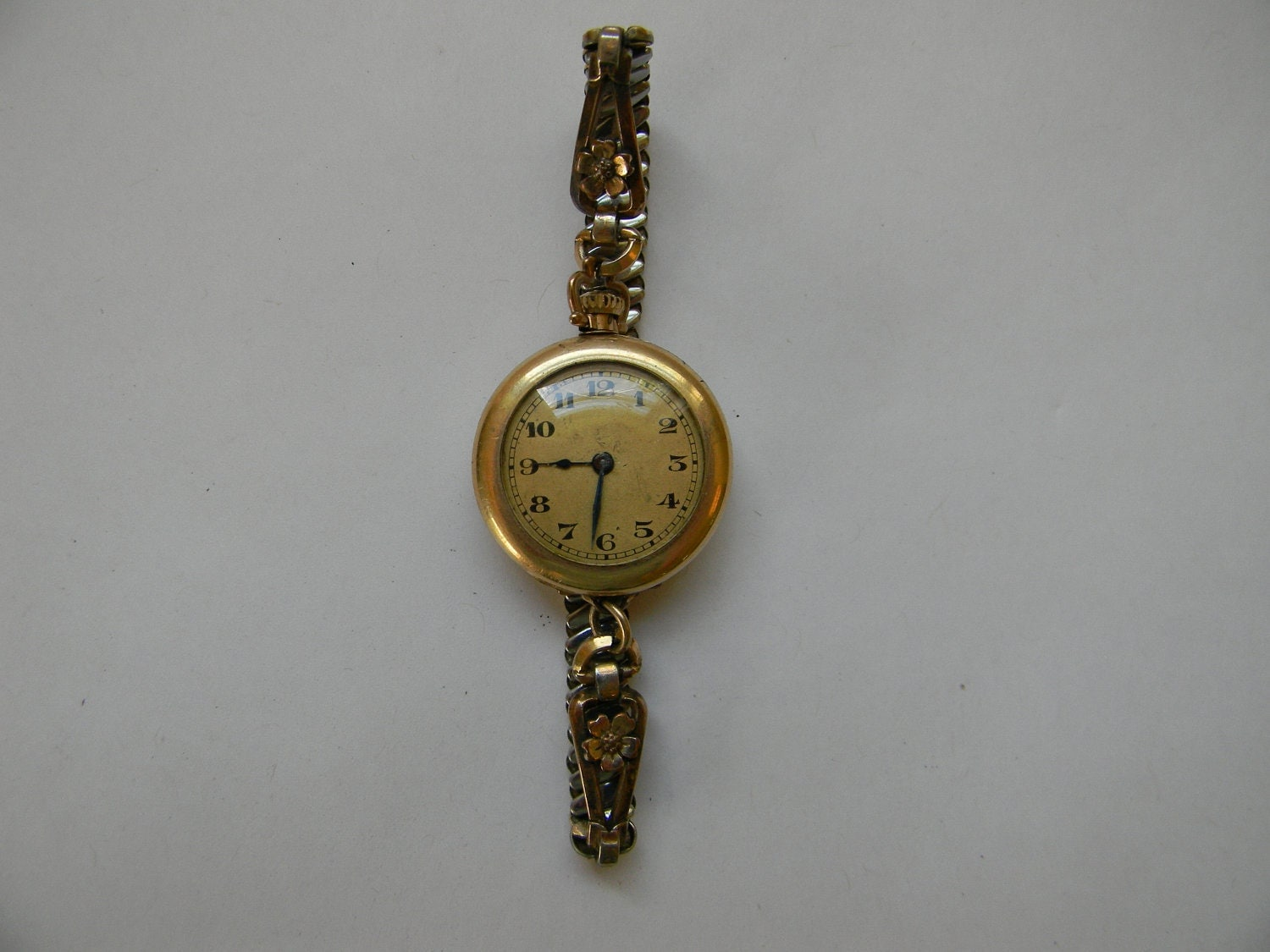 antique bulova by treasuresfrommaine on etsy