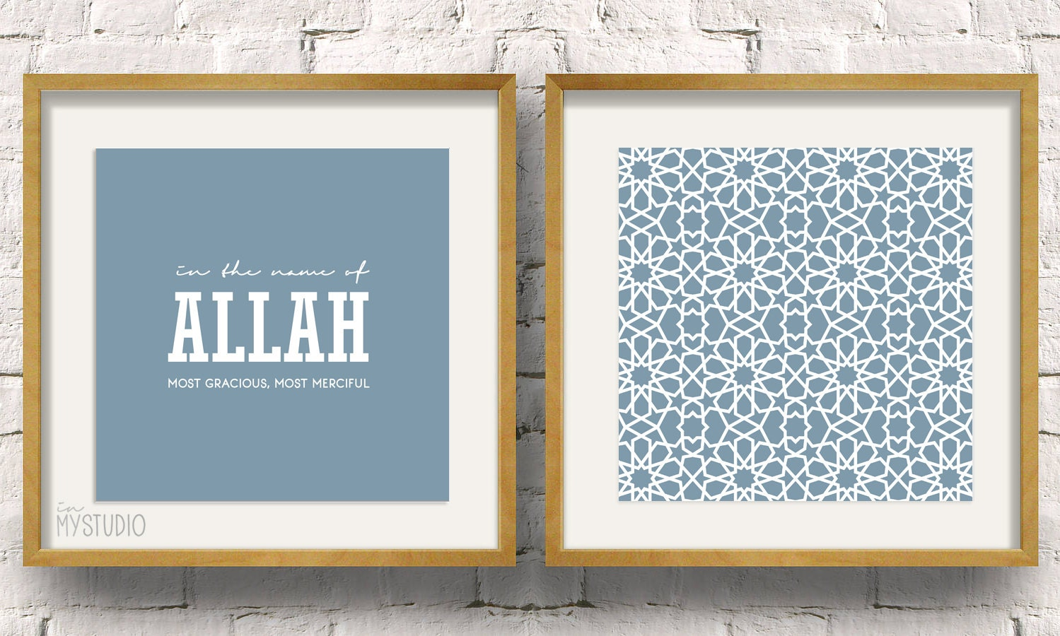 Popular items for islamic on Etsy