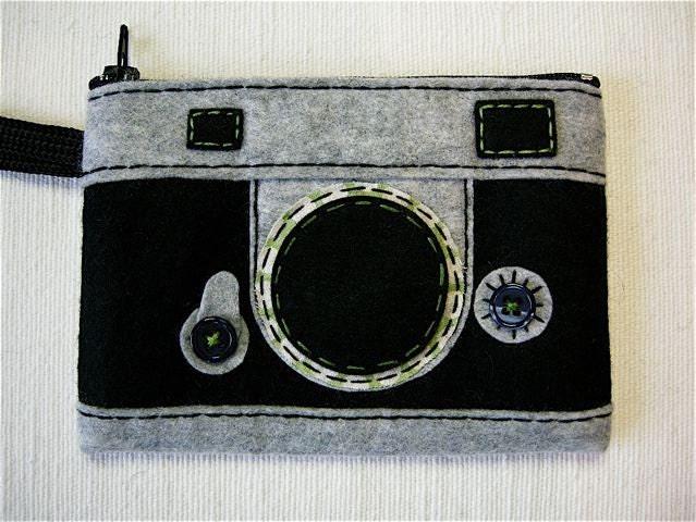 Camera Camera Case no.17