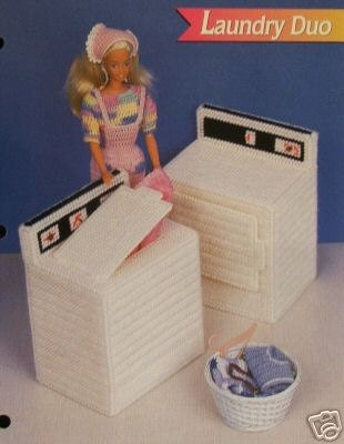 Plastic Canvas Doll Furniture Patterns – Images of Patterns
