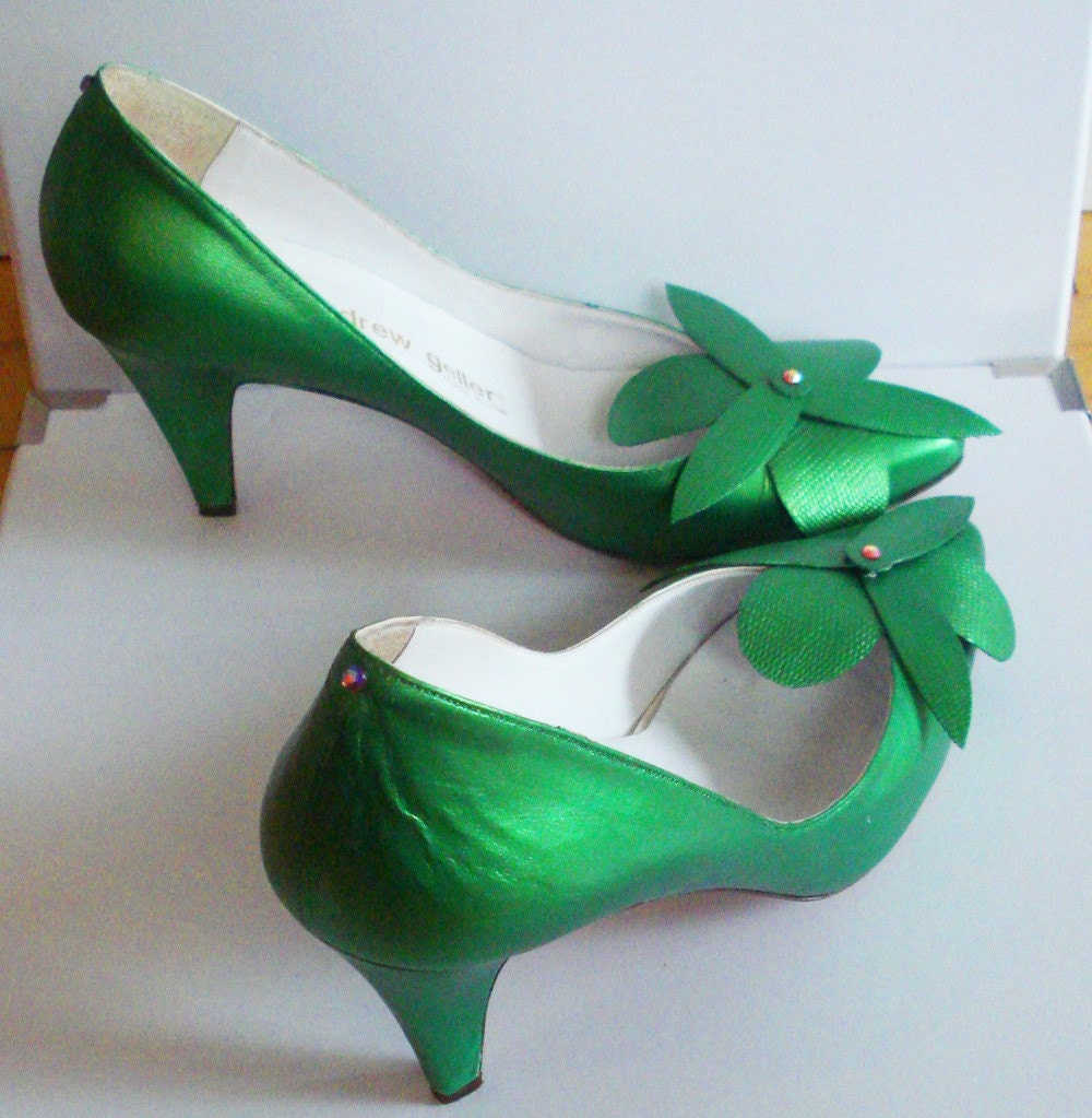 aleshoes The Emerald Isle