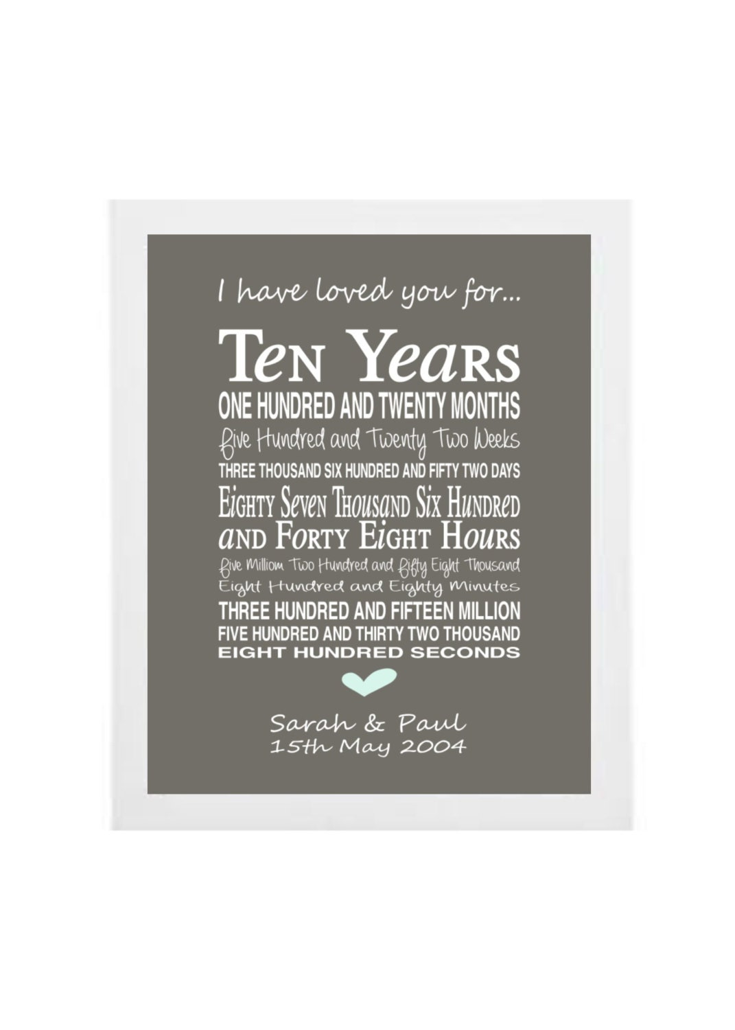 10 Year Wedding Anniversary Gift For Sister : +Wedding+Anniversary+Poems Happy 10 Year Anniversary Quotes 10th year ...
