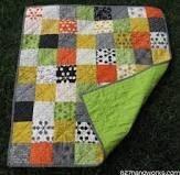 Quilt/Brick Road Quilt/Custom Order - QuiltsFor11Q