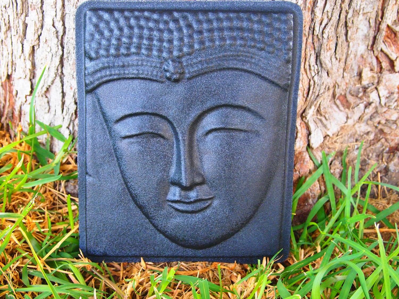 gardening buddha moulds