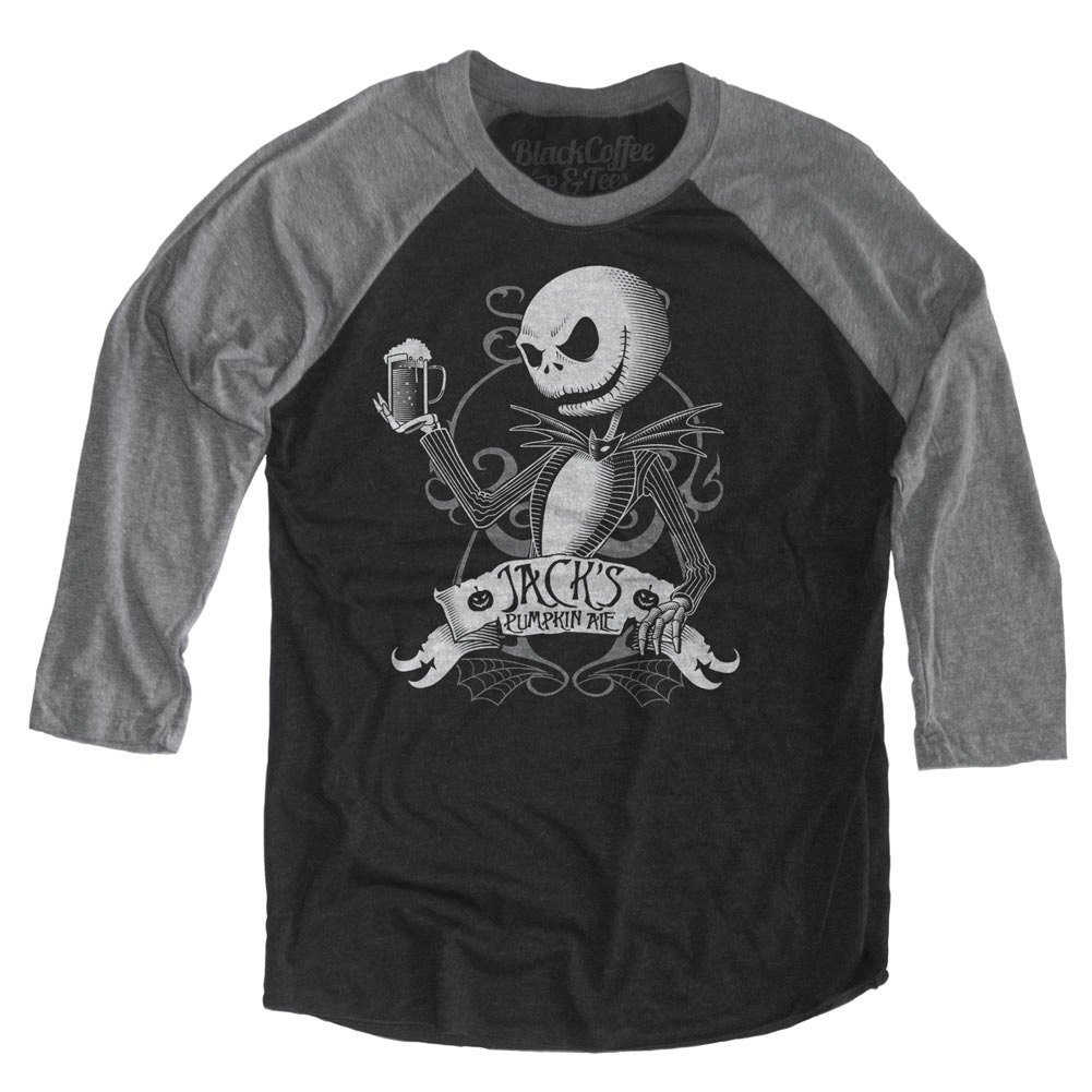 Nightmare Before Christmas Long Sleeve Beer Shirt | eBay