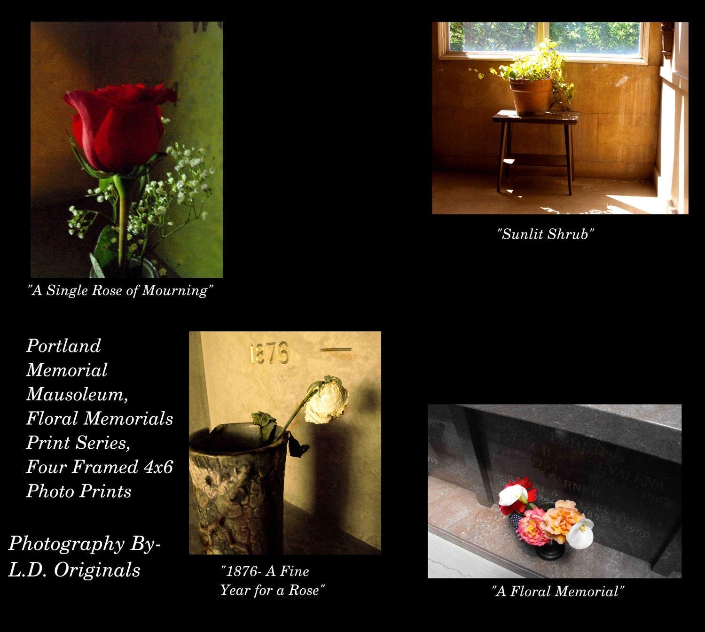 Gothic Chic Home Decor Portland Memorial Mausoleum By