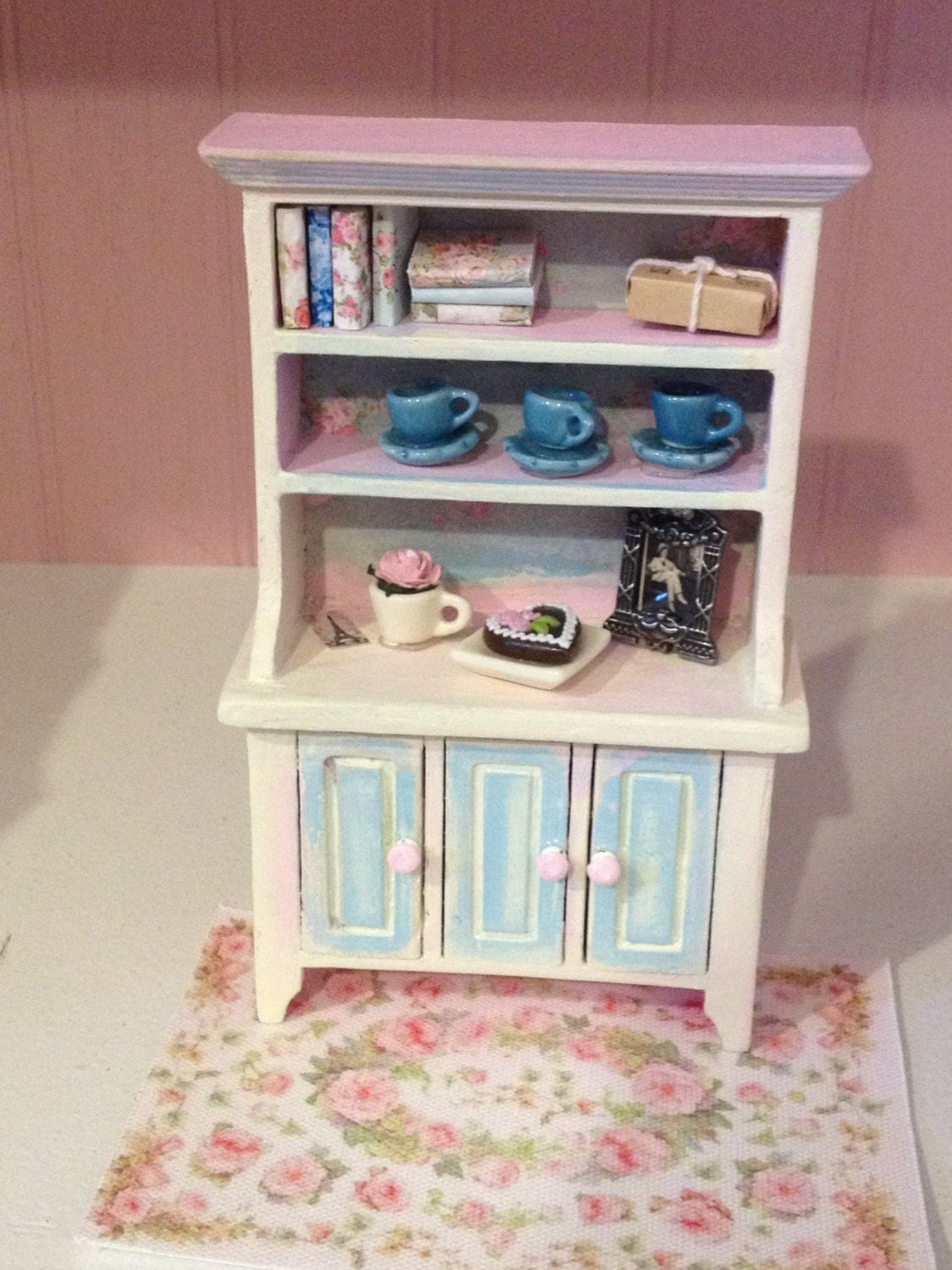 Popular items for shabby chic kitchen on Etsy