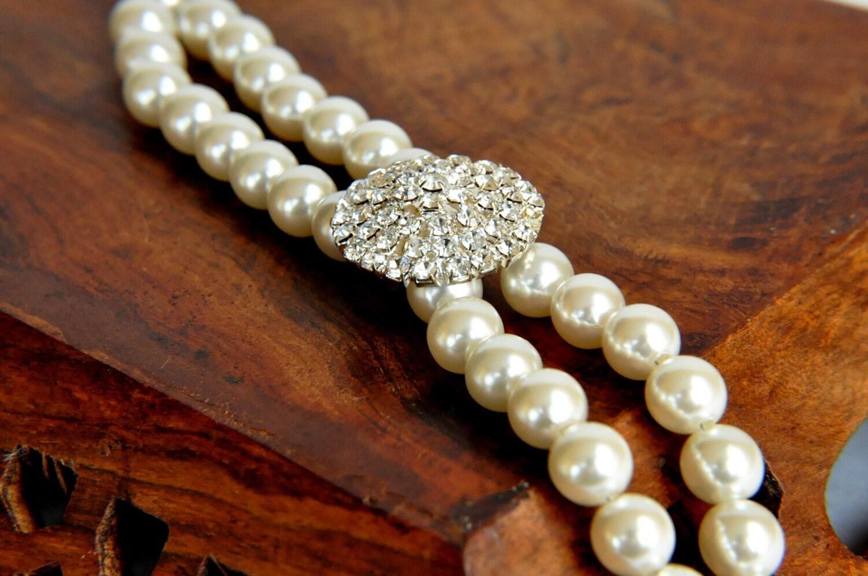 Handmade  Weddings Bracelet