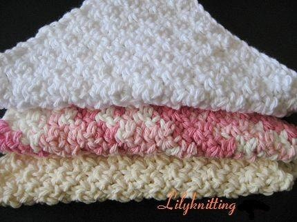 DISHCLOTH PATTERNS CROCHET | Crochet For Beginners