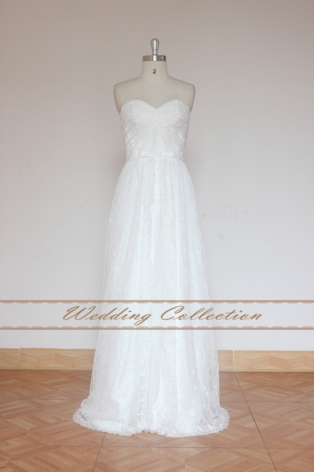 Unavailable listing on etsy for Ivory casual wedding dresses