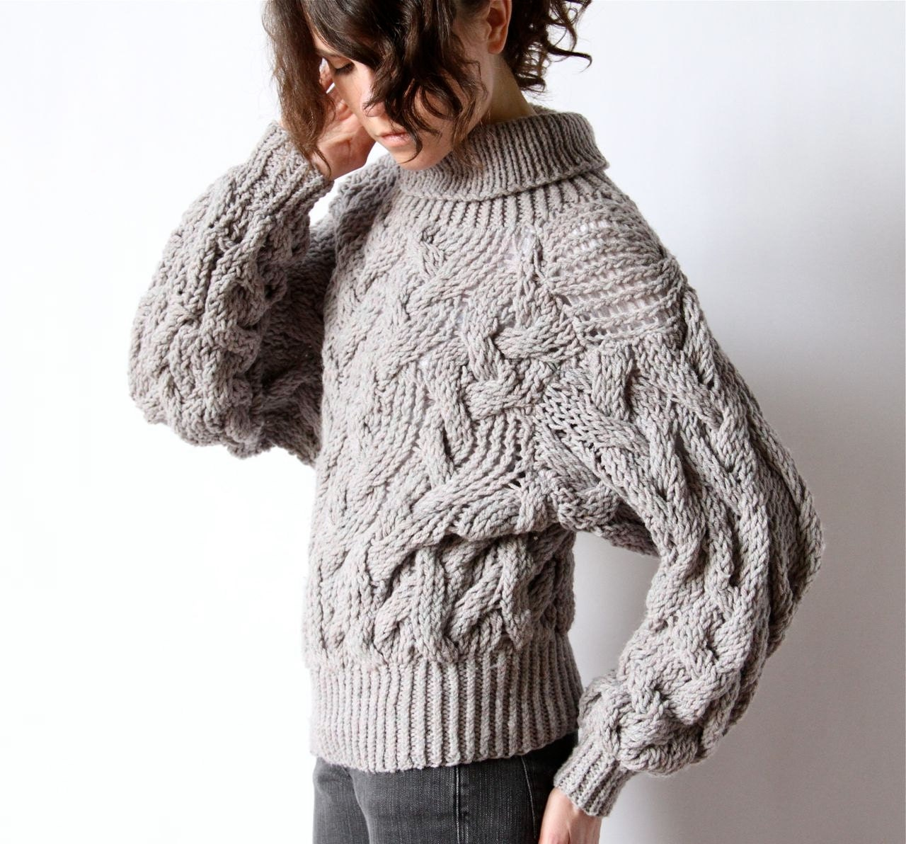 Best Knitting Stitches For Chunky Wool Ipaafo For