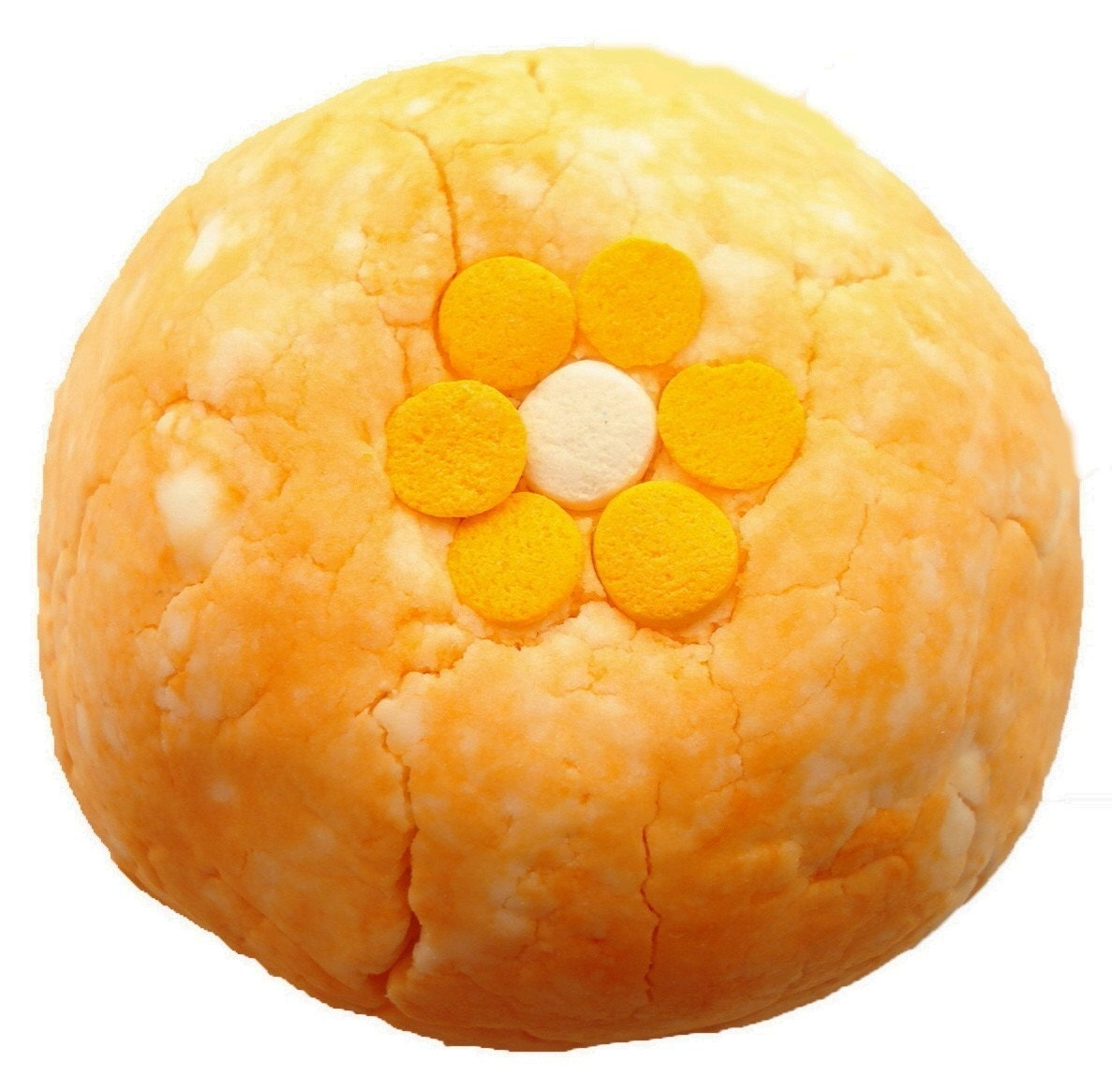 Orange Creamsicle Bubble Bar (6.5 oz)