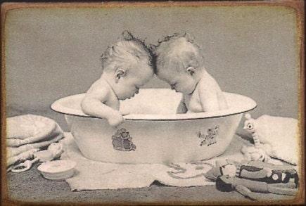 foto bebés antigua