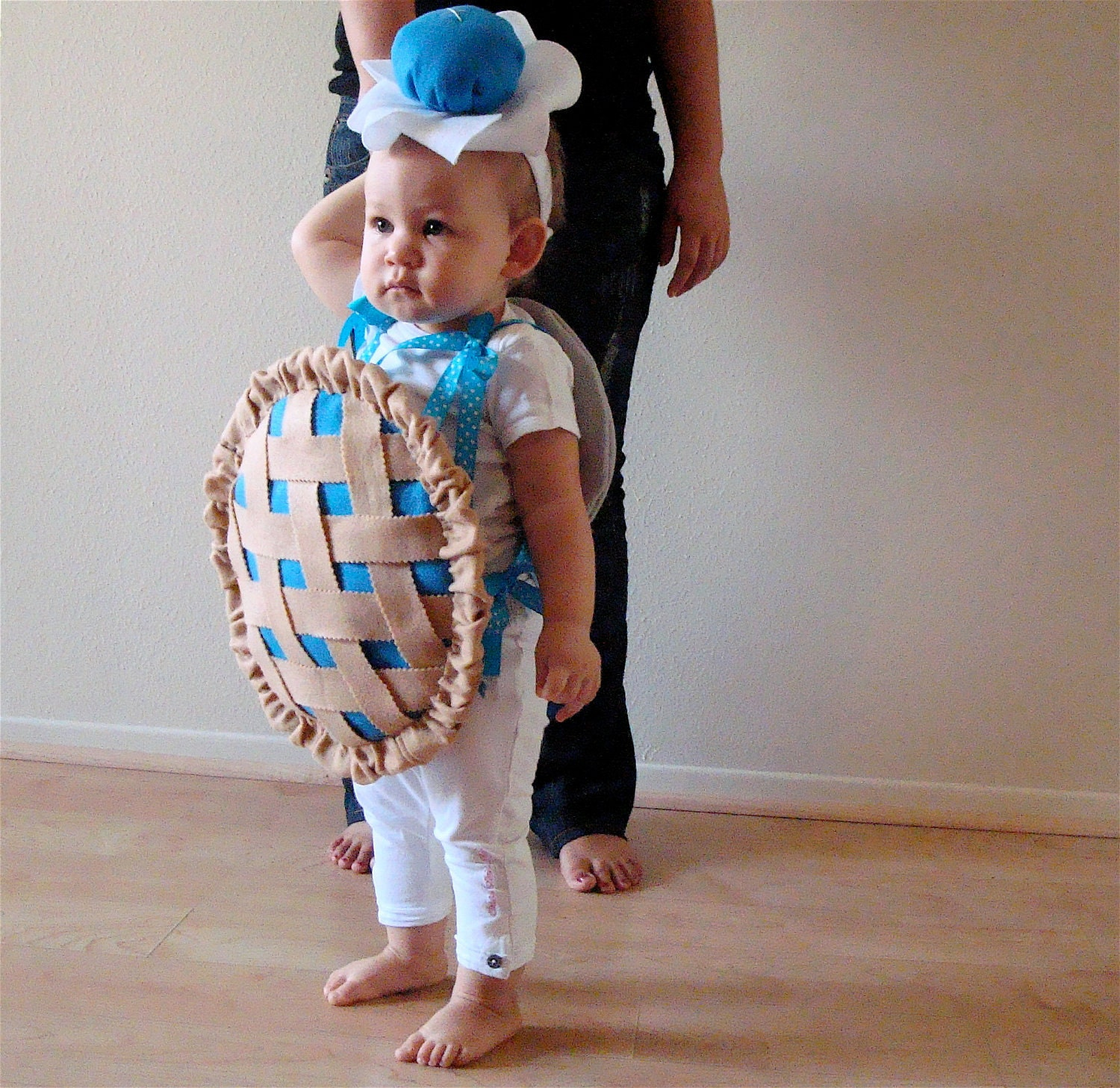 Yummy Pie Baby Costume